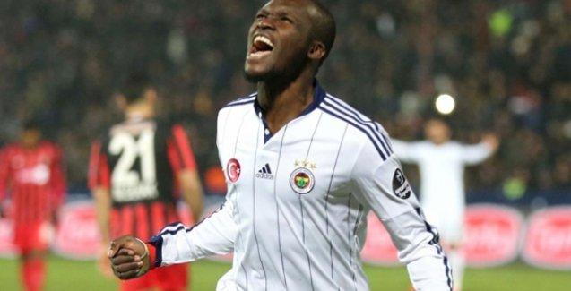 Fenerbahçe, Antep deplasmanından farklı bir galibiyetle ayrıldı