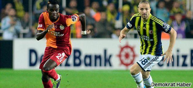 Fenerbahçe Cim Bom'u da geçti