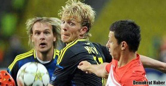 Fenerbahçe Devler Ligi'ne gidemedi