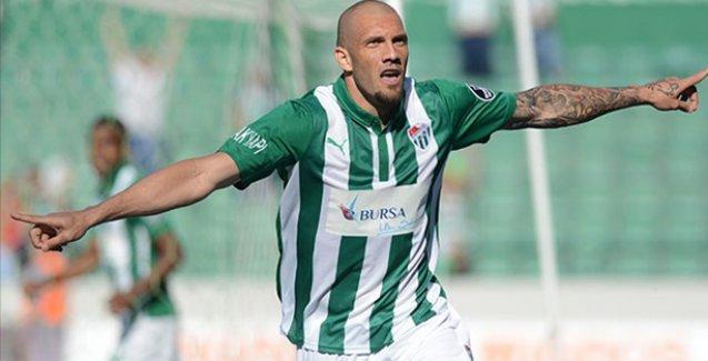 Fenerbahçe Fernandao'yu transfer etti