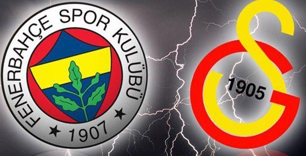 Fenerbahçe-Galatasaray, hem Süper Kupa hem Soma için
