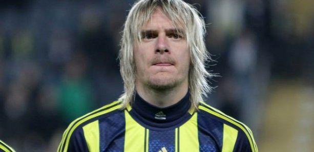 Fenerbahçe Krasic sorununu çözdü
