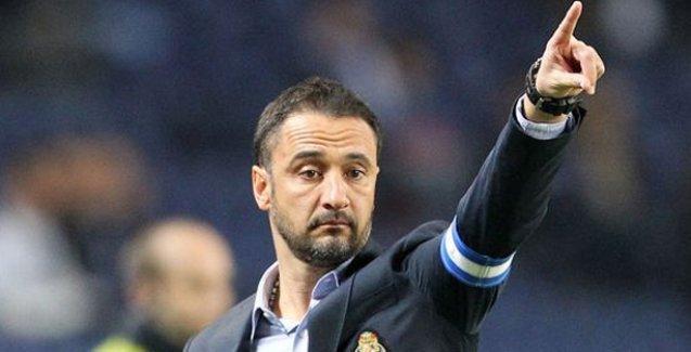 Fenerbahçe Pereira ile anlaştı