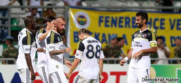 Fenerbahçe-Salzburg maçı hangi kanalda ve saat kaçta?