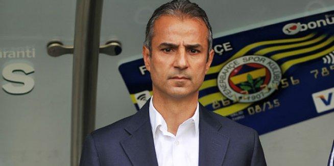 Fenerbahçe teknik direktörü İsmail Kartal istifa etti