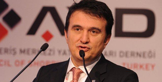 Fenerbahçe'ye yeni başkan adayı