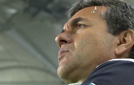 Fenerbahçe'de şok gelişme