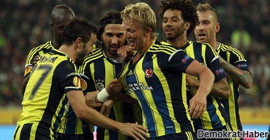 Fenerbahçe'ye İtalyan rakip