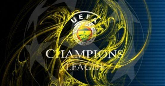 Fenerbahçe'ye UEFA'dan Şampiyonlar Ligi vizesi