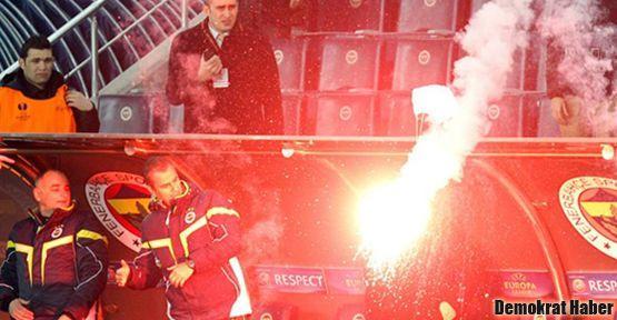 Fener'e UEFA'dan kötü haber