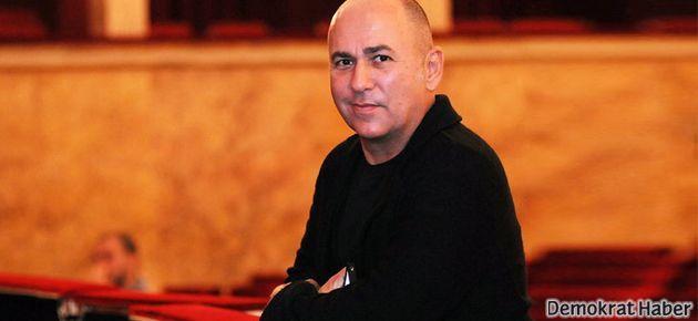 Ferzan Öztepek'ten İtalya'ya Gezi çağrısı