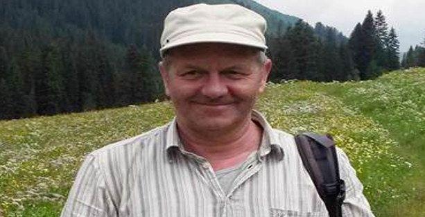 Fethiye'de kaybolan Alman televizyoncunun cesedi bulundu