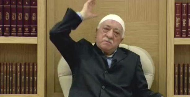 Fethullah Gülen: Kim paralelse Allah onun belasını versin