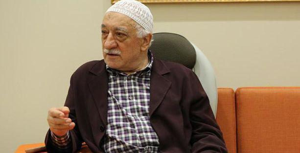 Fethullah Gülen: Müslüman görünen insan hırsızlık yapıyor