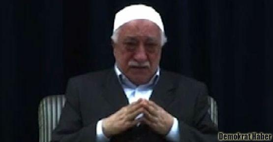 Fethullah Gülen yine ağlayarak yanıt verdi