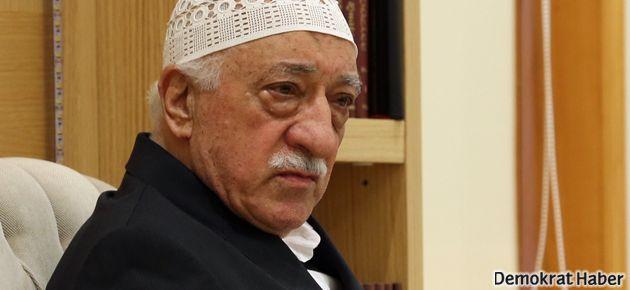 Fethullah Gülen'den geri adım çağrısı