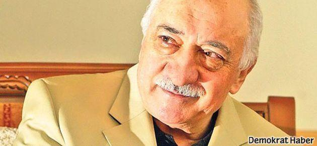 Fethullah Gülen'den Köşk'e mesaj