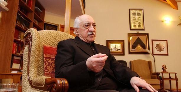 Fethullah Gülen'den sürpriz hamle