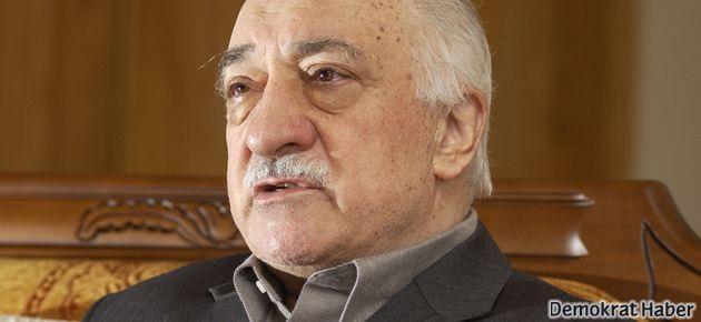 Fethullah Gülen'in o mektubu