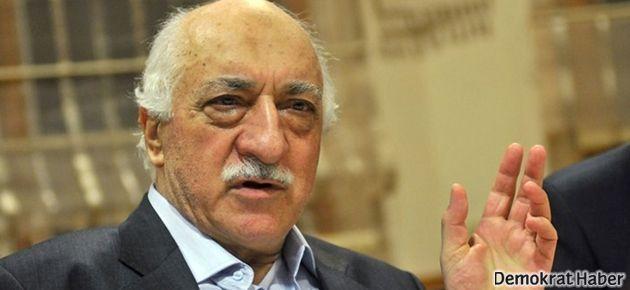 Fethullah Gülen'in yeşil pasaportu iptal