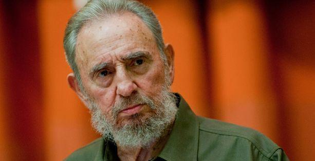 Fidel Castro'dan çok sert İsrail çıkışı