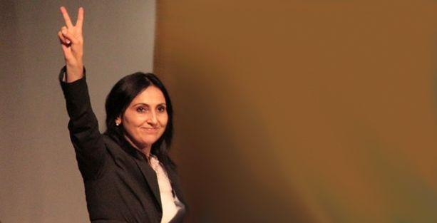 Figen Yüksekdağ: Demokratik özerklik Türkiye toplumunun ihtiyacıdır