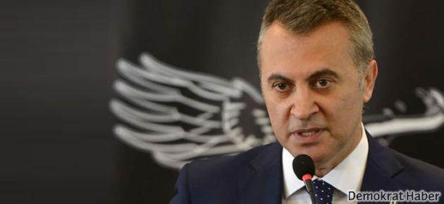 Fikret Orman: Gezi'yi Çarşı yapmadı