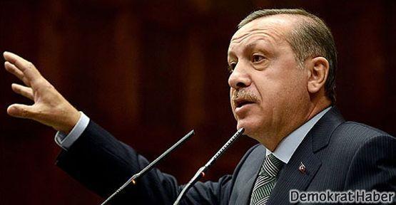 Filistin: Erdoğan Gazze'ye gelmesin