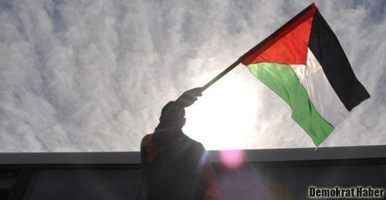 Filistin için kritik gün