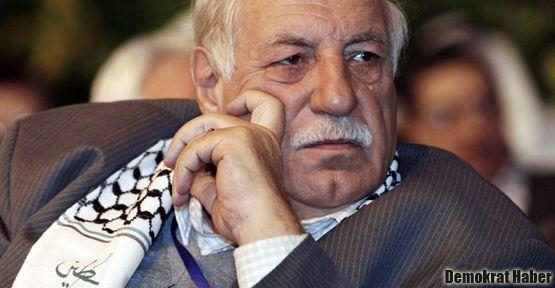 Filistin'den Türkiye'ye gözdağı