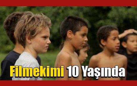 Filmekimi 10 Yaşında