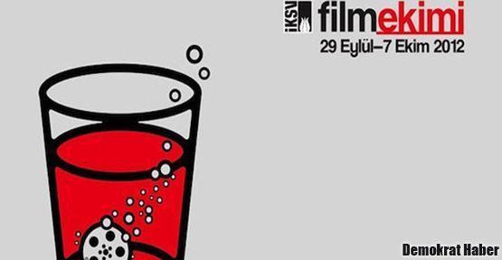 Filmekimi 29 Eylül'de başlıyor