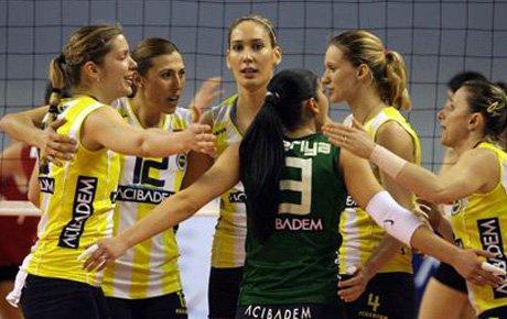 Final-four İstanbulda yapılacak