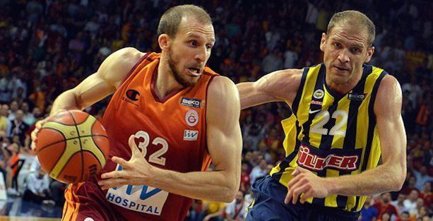 Final maçına çıkmayan Galatasaray'a ceza yolda