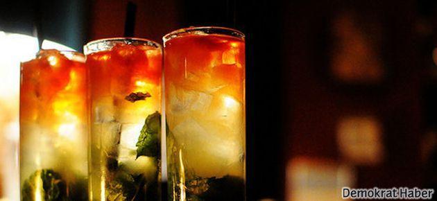 Financial Times: Alkol yasasının etkileri ciddi olabilir