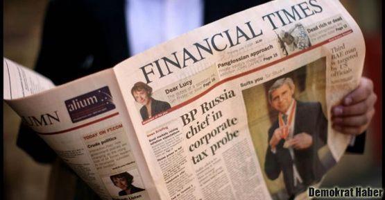 Financial Times: Cenazeler barışa desteği yansıttı