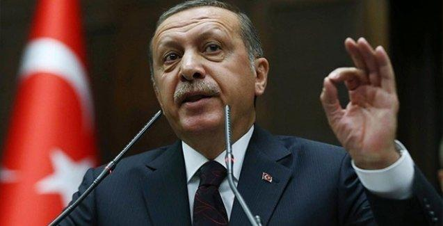 Erdoğan: Hakan Fidan'ın adaylığına olumlu bakmıyorum