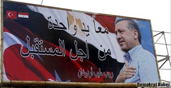 FT: Türkiye Araplar için 'yanıltıcı model'