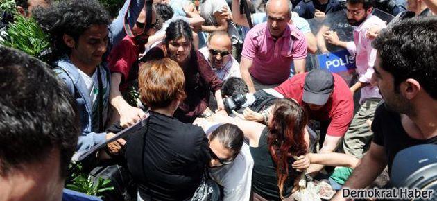 Financial Times'tan hükümete Gezi Parkı eleştirisi