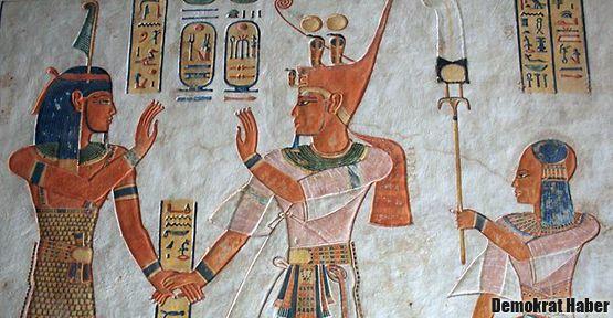 Firavun 3. Ramses, cinayete kurban gitmiş