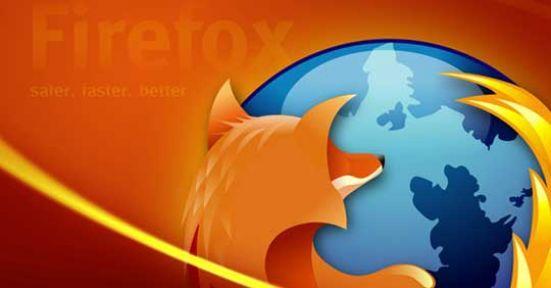 Firefox 11′in tam sürümü çıktı