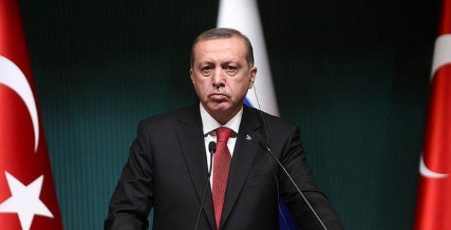 'Fırtınaya yakalanan Erdoğan'ın sistemi sallanıyor'