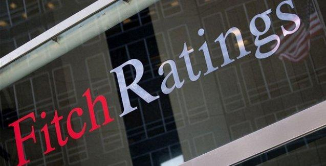 Fitch: Türk şirketleri tehlike altında