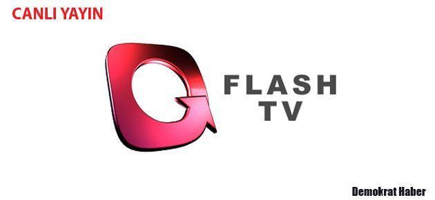 FLASH TV CANLI İZLE