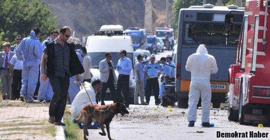 Foça'daki saldırıyı TAK üstlendi