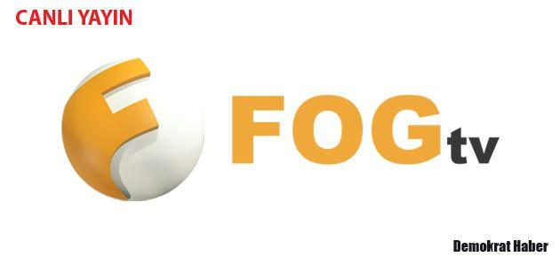 FOG TV CANLI İZLE