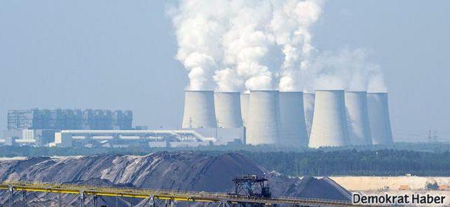 Fosil enerjilere 'aşırı' sübvansiyon sorunu