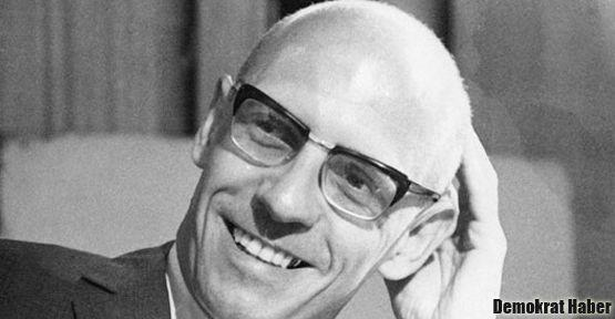 Foucault'nun biyografisi yayınlandı