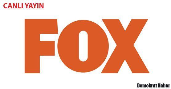 FOX TV CANLI İZLE