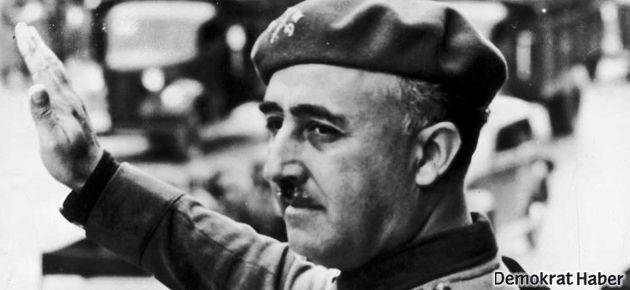 'Franco seksin yerine gücü koydu'